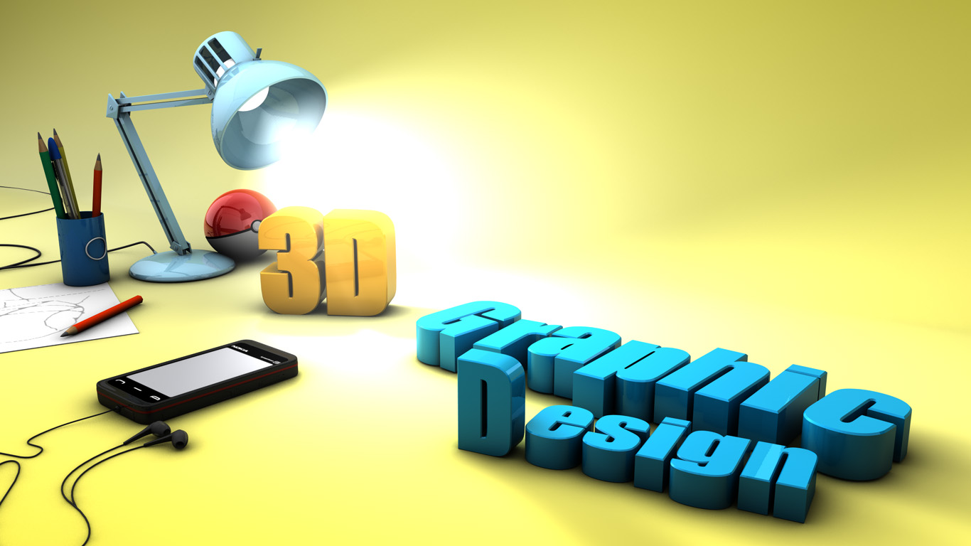 3D_Graphic_Design