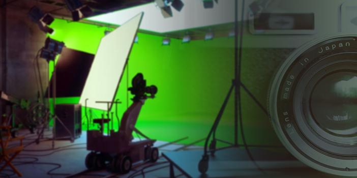 Produzione Video Greenscreen