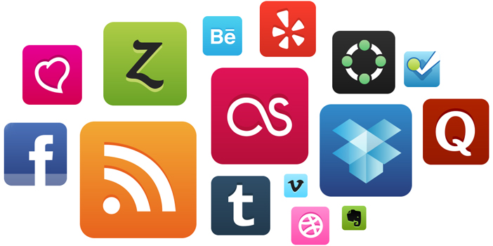 Principali Social Networks